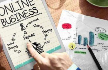 Pengen Sukses Dini, Mulailah Bisnis Sederhana