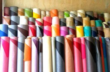 Produksi Tas Bandung Ungkap Bahan Vinyl