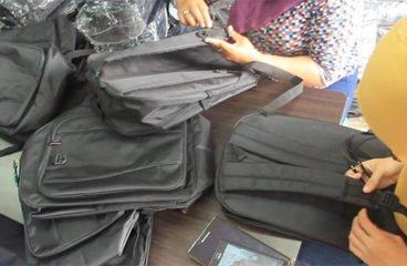 Produksi Tas Jakarta Tau Lemahnya Mental Bangsa