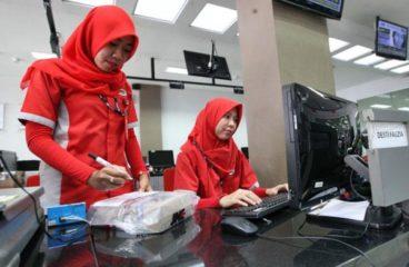 Produksi Tas Jogja Ini Di Percaya Oleh JNT! Kenapa Simak Alasannya