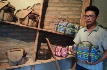 Nyesel! Ini Keluhan Pesan Tas Di Produksi Tas Jakarta Ini