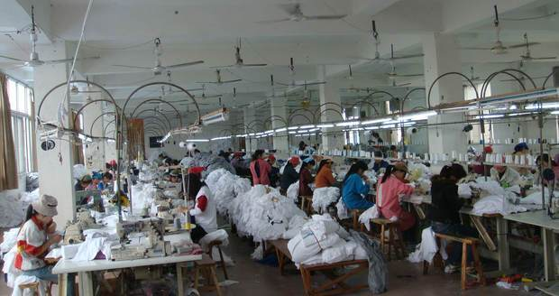 Produksi Tas Bandung