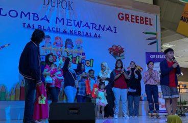 Konveksi Tas Jakarta Bantu Support Lombok Care
