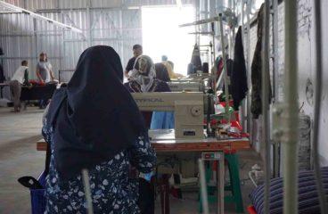Pabrik Tas di Bandung Termurah & Tercepat