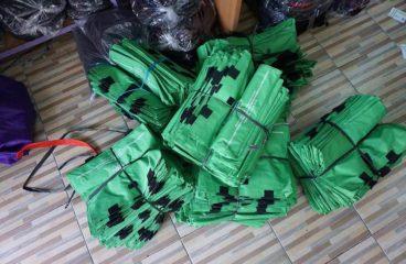 Pabrik Tas Jogja Jadi yang Terbesar di Indonesia