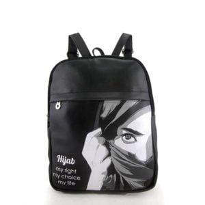 gambar tas ransel wanita